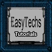 EasyTechs Tutorials